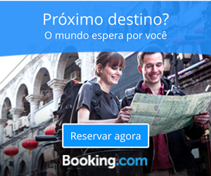 Reserve no Booking.com!