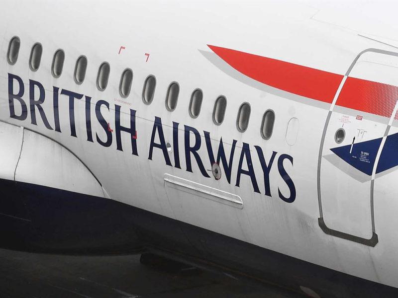 Programa de fidelidade da British Airways