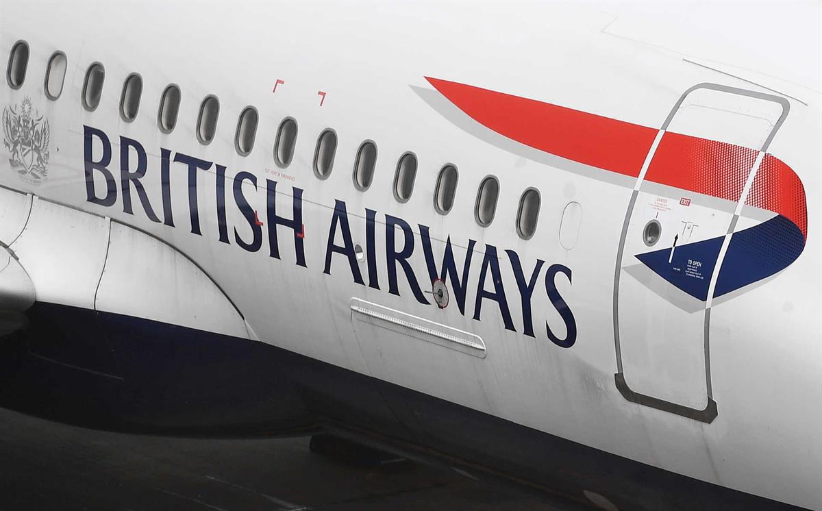 Como se inscrever no programa de fidelidade da British Airways