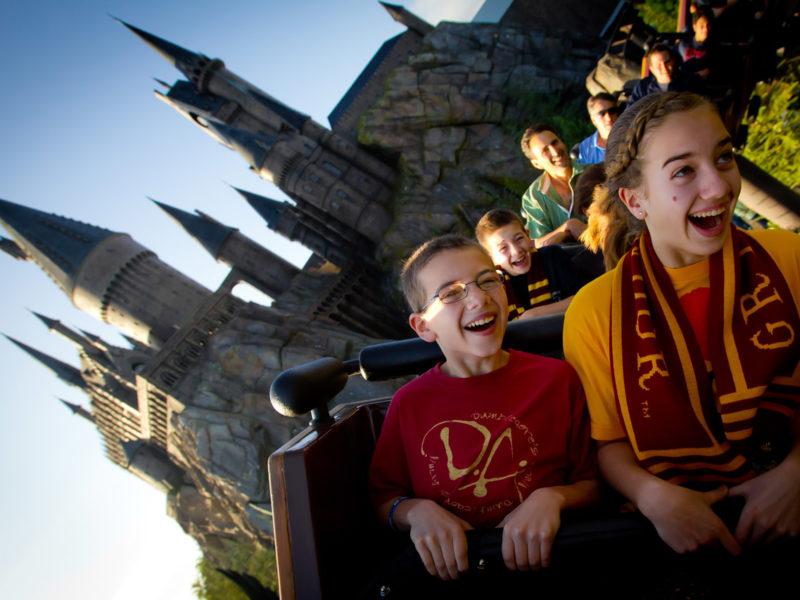 Produtos de Harry Potter
