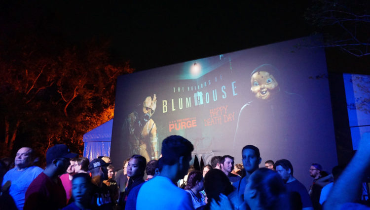 Guia para o Halloween Horror Nights 2018
