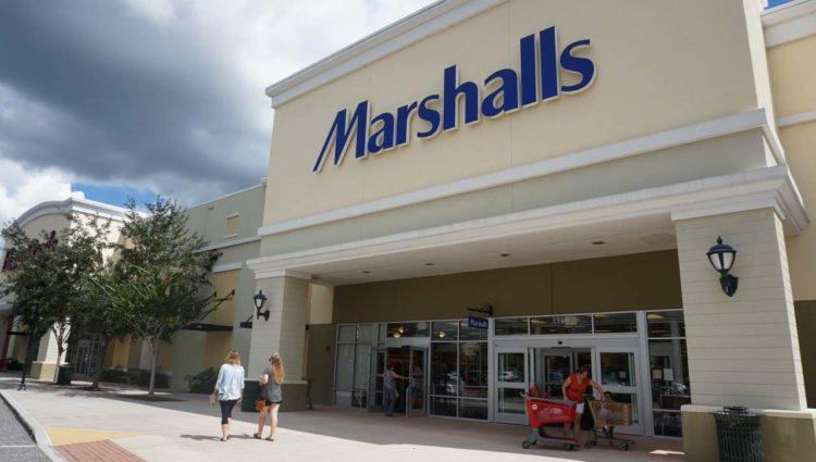 Marshalls de Orlando