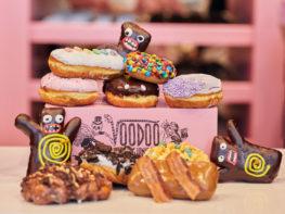 Voodoo Doughnut: a loja de donuts da Universal Studios