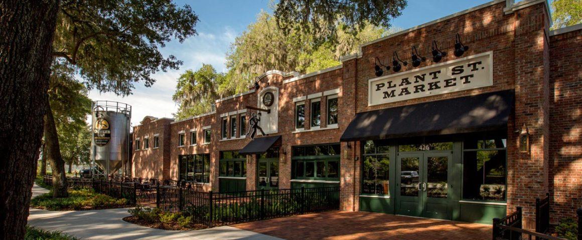 Cervejaria em Orlando: Crooked Can Brewing Company em Winter Garden