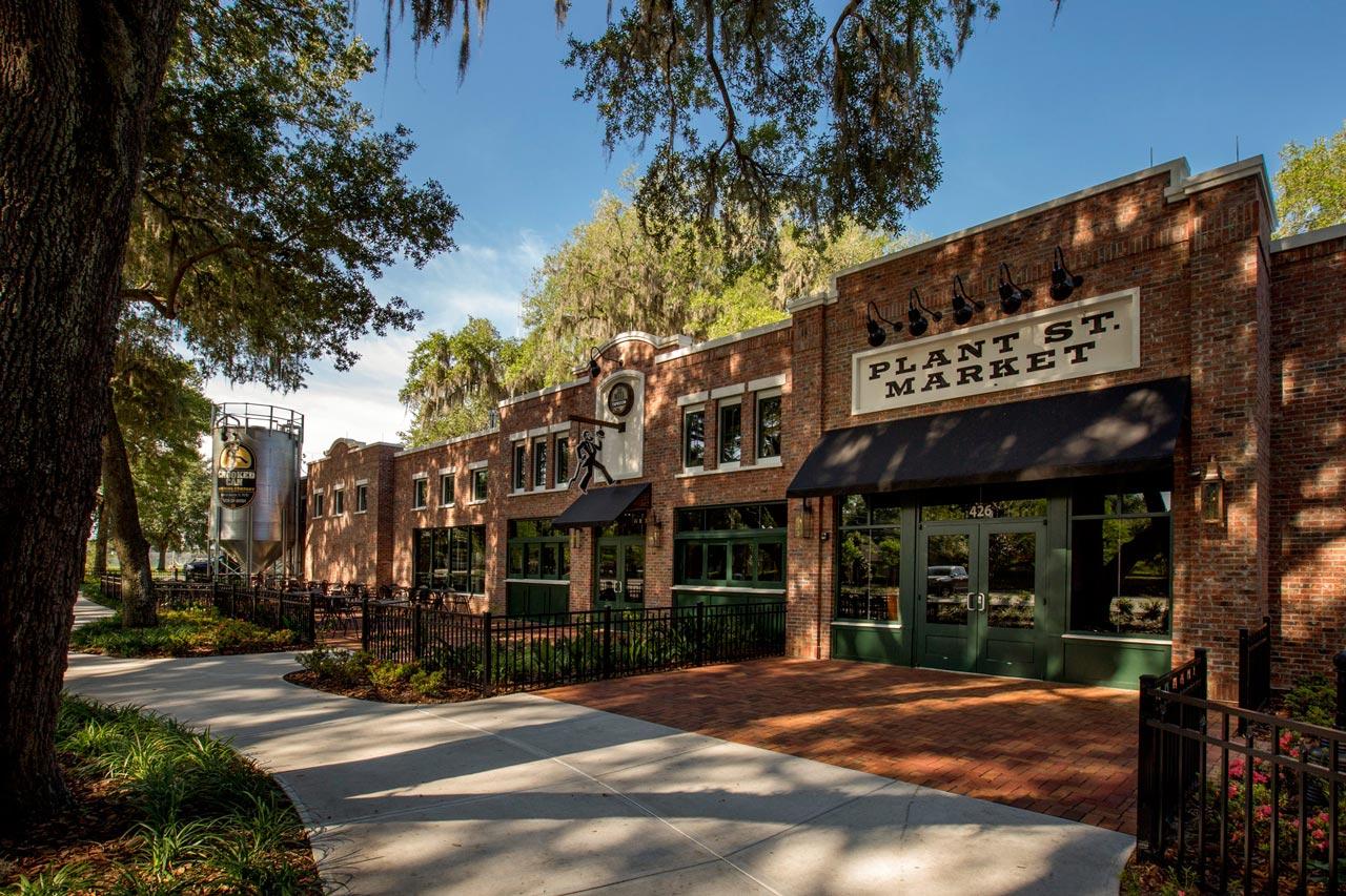 Cervejaria em Orlando: Crooked Can em Winter Garden