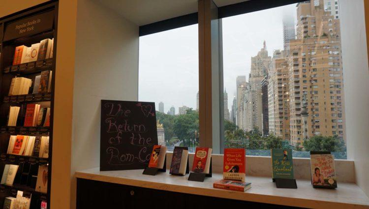 Amazon Books: como é a livraria da Amazon nos Estados Unidos
