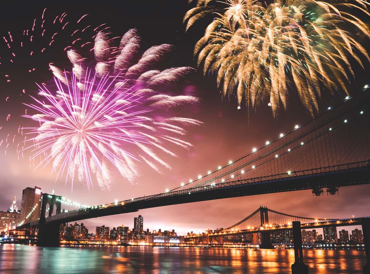 Como é visitar Nova York em dezembro