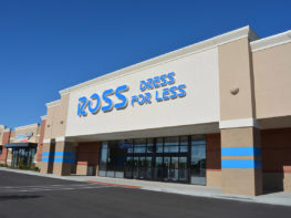 Como é uma Ross Dress For Less em Orlando