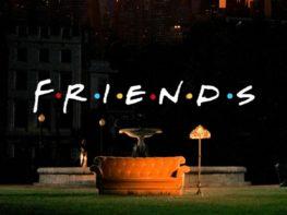 Onde fica o apartamento de Friends em Nova York?