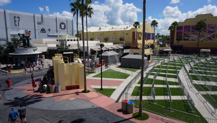 VIP Experience na Universal