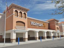 Como é um Walmart em Orlando