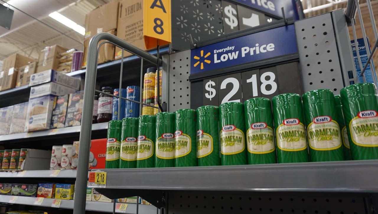 Como é Um Walmart Em Orlando Rodei Viagens