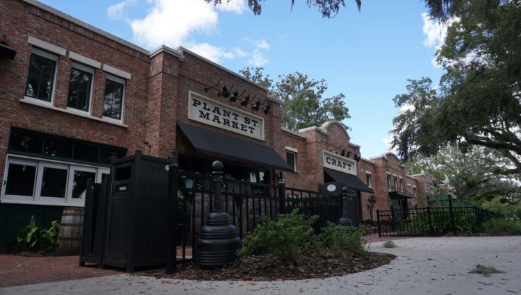 Crooked Can Brewing Company em Winter Garden