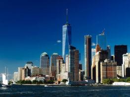 Como é visitar Nova York em junho