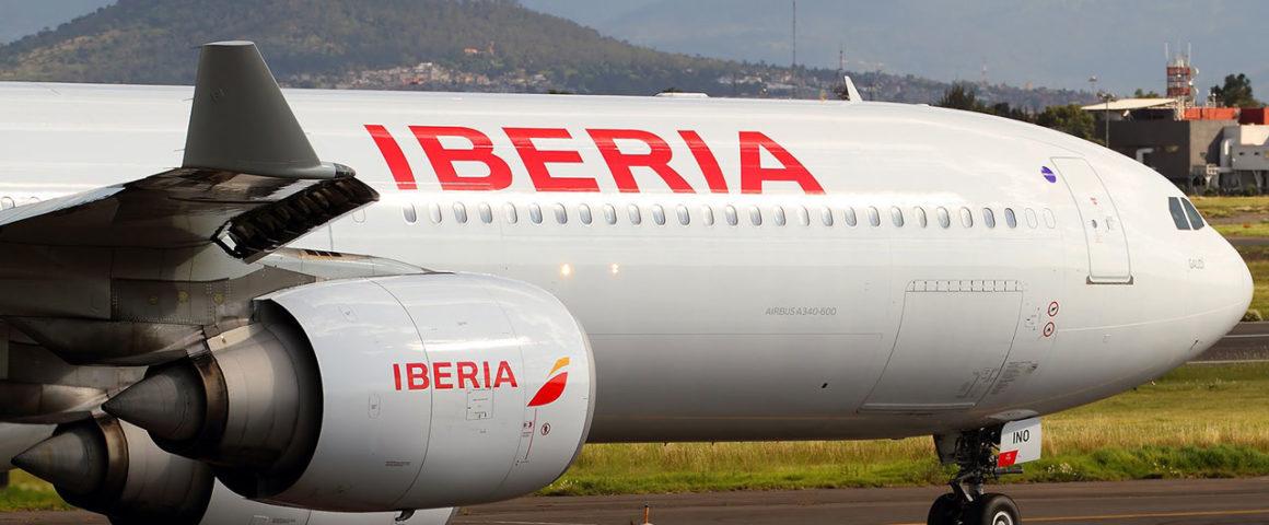 Programa de fidelidade da Iberia