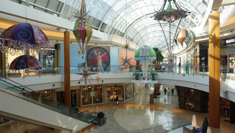 Mall at Millenia