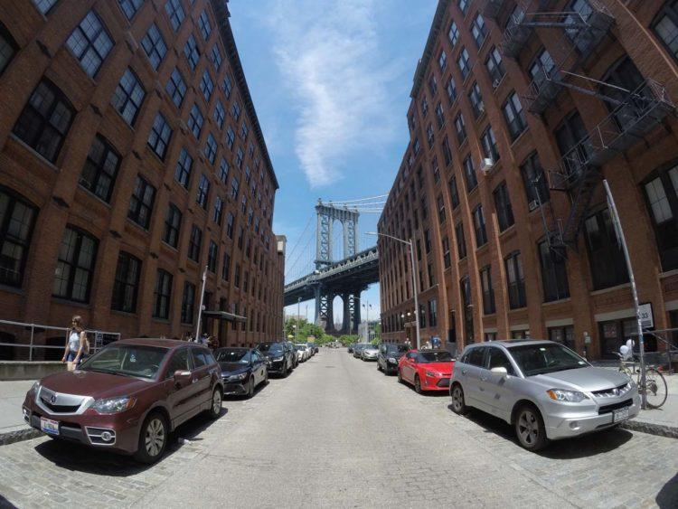 O que fazer em Dumbo, o bairro da ponte do Brooklyn