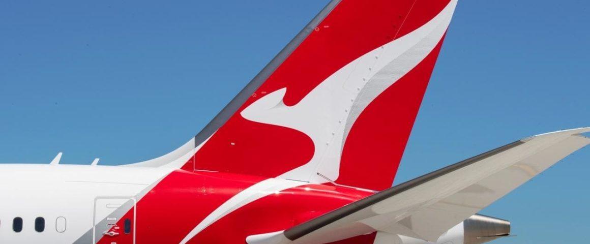 Programa de fidelidade da Qantas