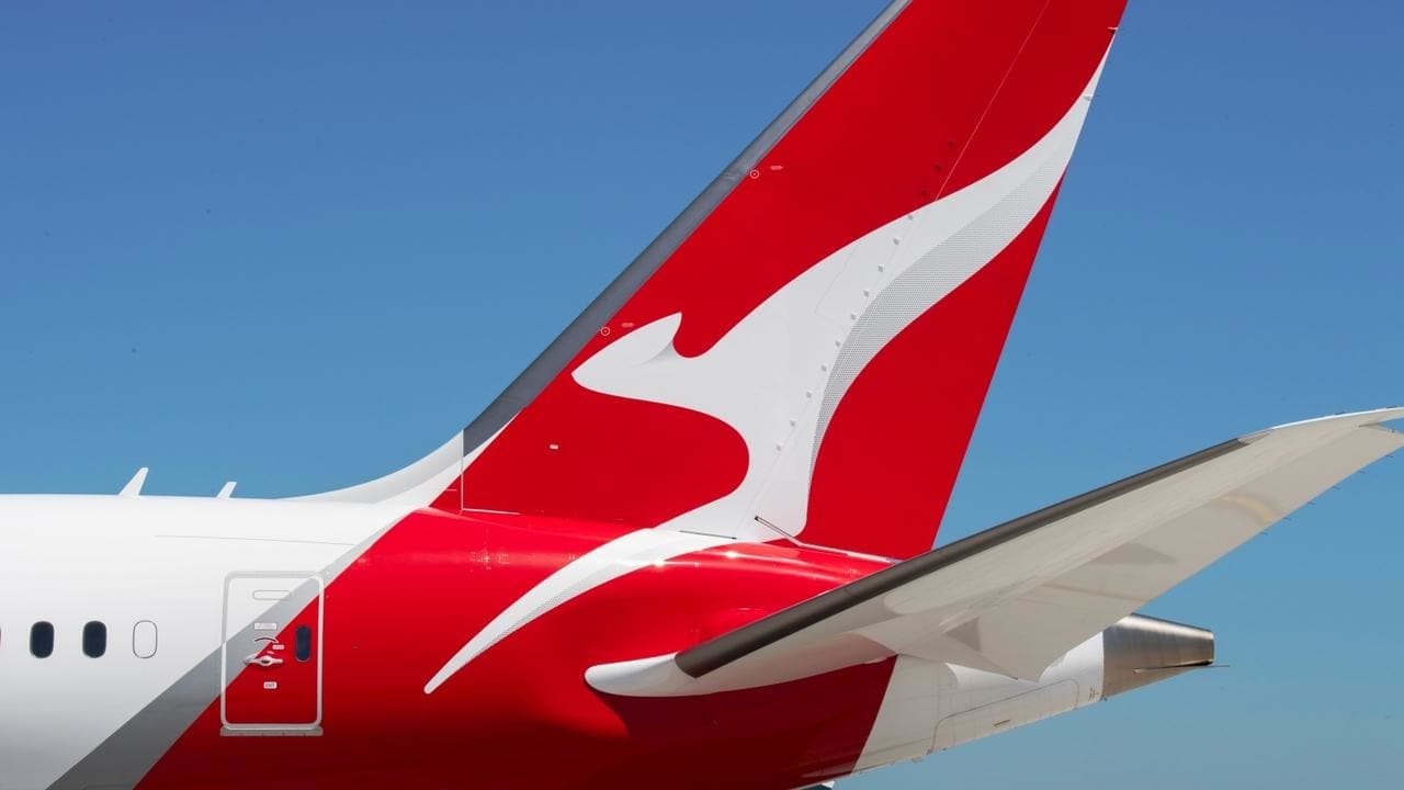 Como se inscrever no programa de fidelidade da Qantas