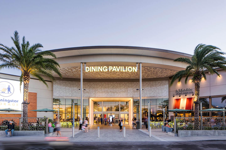 Compras em Orlando: Florida Mall