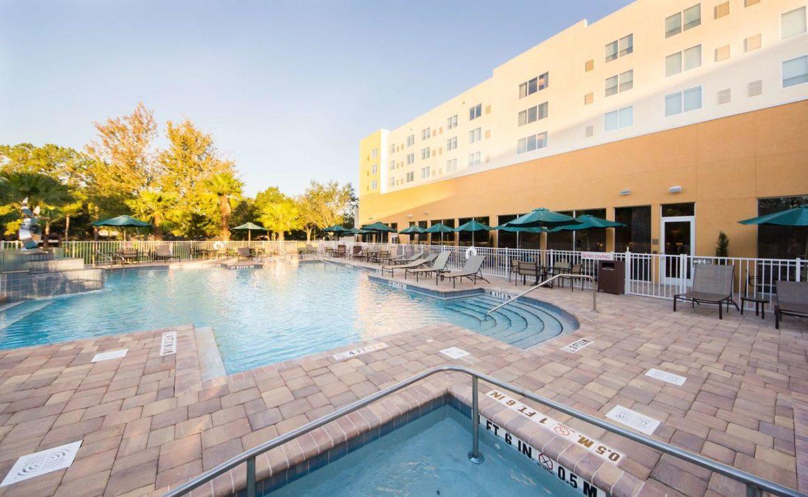 Super dica de hotel com quartos grandes em Lake Buena Vista