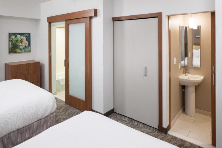 Dica de hotel com quartos grandes na International Drive