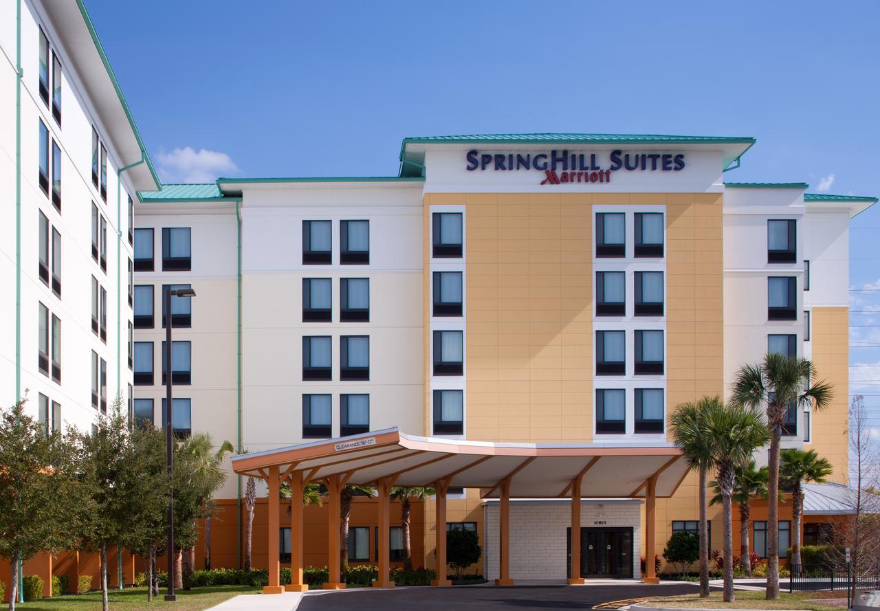 Super dica de hotel com quartos grandes na International Drive