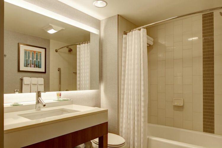 Dica de hotel com quartos grandes em Lake Buena Vista