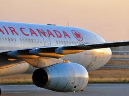 Como se inscrever no programa de fidelidade da Air Canada