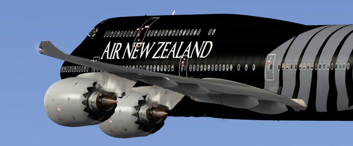 Programa de fidelidade da Air New Zealand