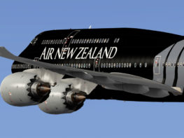 Como se inscrever no programa de fidelidade da Air New Zealand