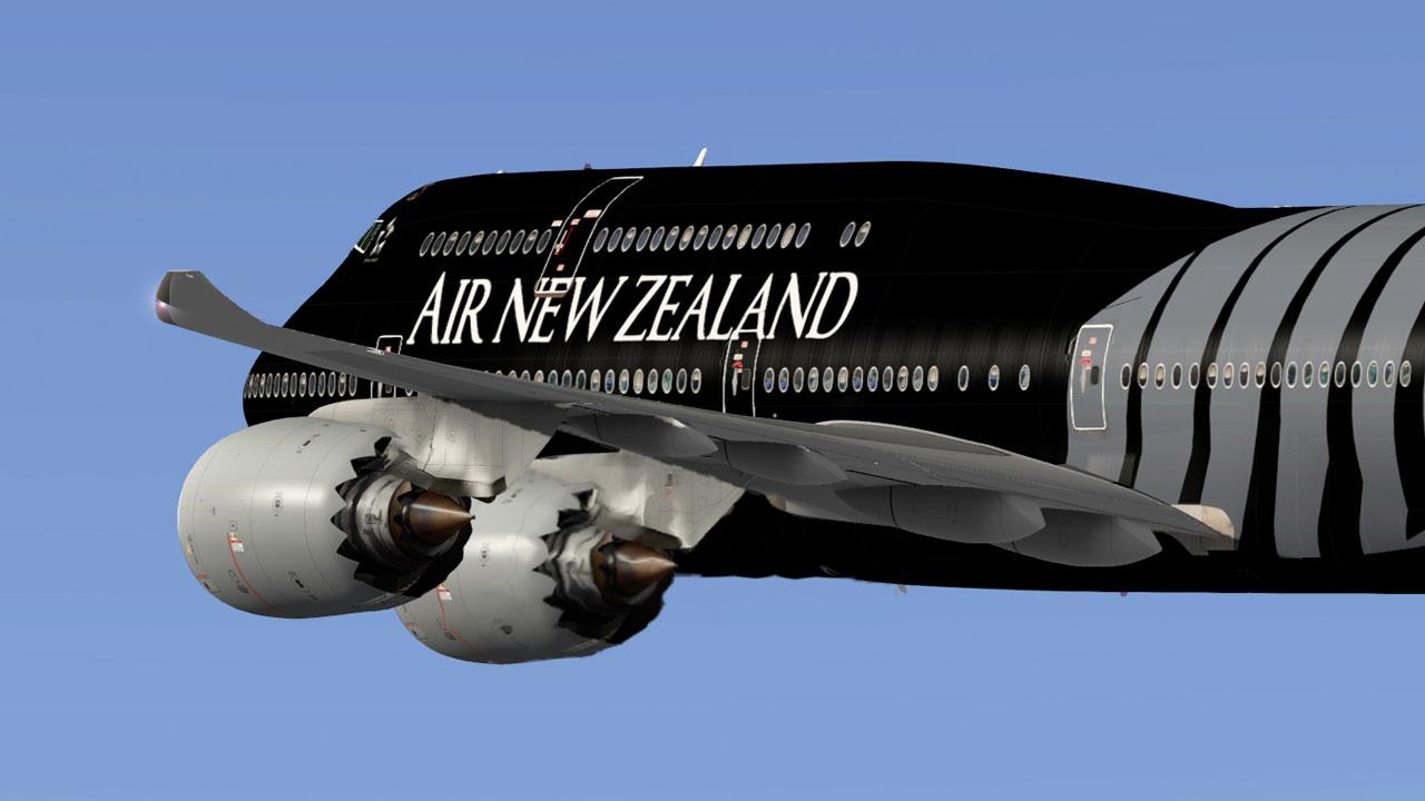 Como se inscrever no programa de fidelidade da Air New Zealand