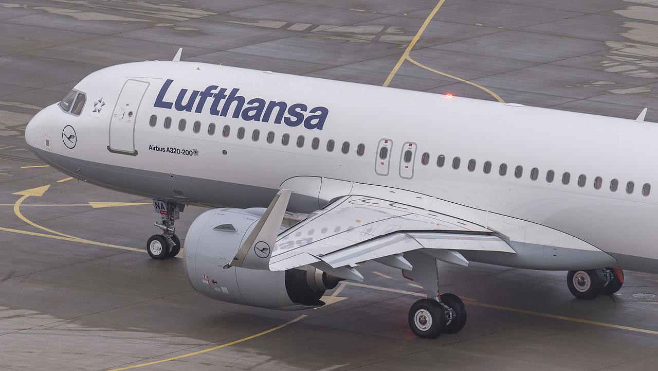 Como se inscrever no programa de fidelidade da Lufthansa