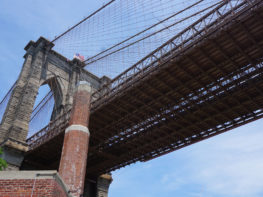 Brooklyn Bridge: como atravessar a ponte do Brooklyn