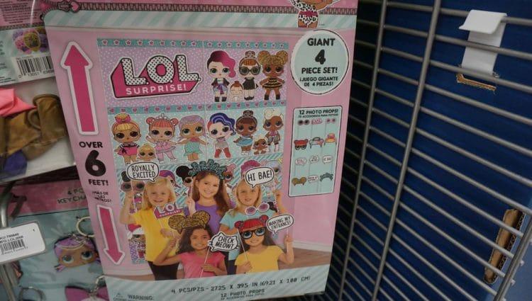 Party City: loja de festas infantis dos Estados Unidos