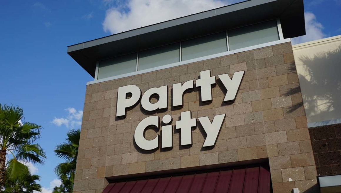 Party City: a maior loja de festas infantis dos Estados Unidos
