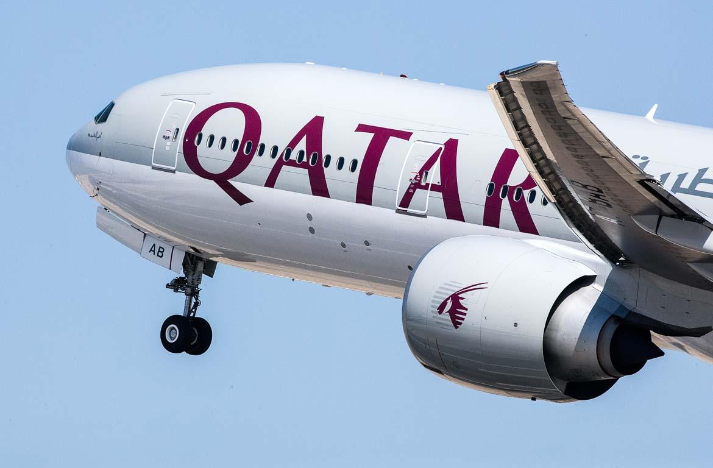 Como se inscrever no programa de fidelidade da Qatar
