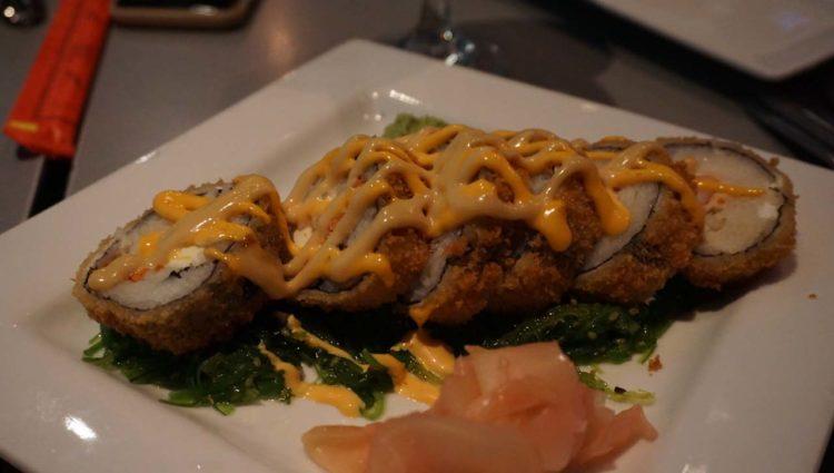 Shark's Underwater Grill