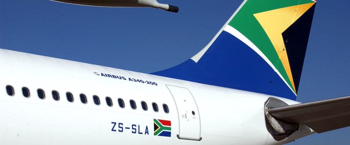 Programa de fidelidade da South African