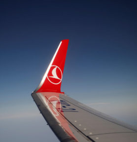 Como se inscrever no programa de fidelidade da Turkish Airlines