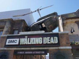 Como é a Universal Studios de Los Angeles