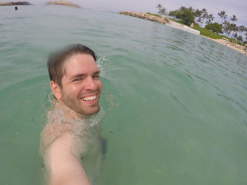 Ko Olina Lagoons