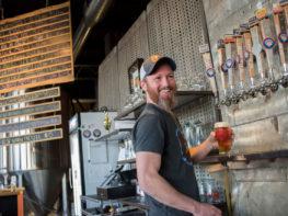 Melhores cervejarias de Denver (mapa interativo!)