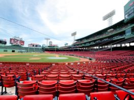 Fenway Park: tour pelo estádio do Red Sox