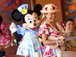 Restaurantes do Aulani: onde comer na Disney do Hawaii