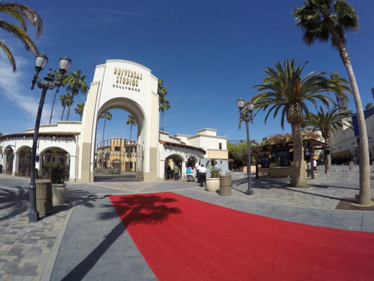 7 diferenças entre a Universal Studios de Orlando e de Hollywood