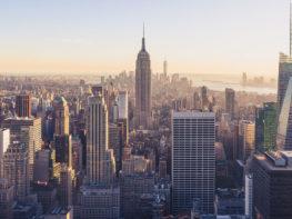10 coisas que não canso de fazer em Nova York