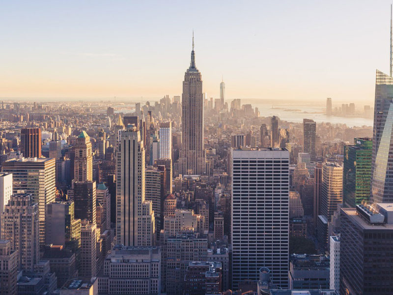 Programas para repetir em Nova York: Bubby's