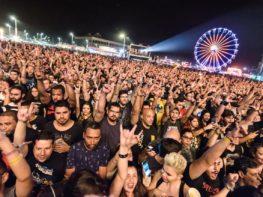 Rock in Rio pela primeira vez: como é e onde ficar