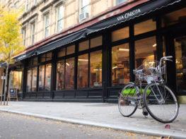 Via Carota: restaurante italiano em Nova York